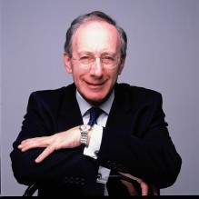 Sir Malcolm Rifkind KCMG, QC, MP (Edinburgh 1946 – ) is a British Conservative Party politician who served as a cabinet minister under Prime Ministers Margaret Thatcher and John Major, becoming Secretary of State for Scotland in 1986, Defence Secretary in 1992 and Foreign Secretary, 1995 – 1997. Rifkind was educated at George Watson's College and the University of Edinburgh, where he studied Law and then Political Science. He served as a local councillor in Edinburgh between 1970 and 1974, before being elected MP for Edinburgh Pentlands, which he represented until 1997. He currently serves as the Chairman of the Intelligence and Security Committee, and is MP for the London constituency of Kensington. (Image courtesy of Sir Malcolm Rifkind)
