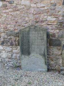 11-Braid Place Cemetery-Moses Ezekiel