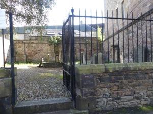 11-Braid Place Cemetery